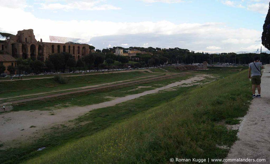 Circus Maximus in Rom