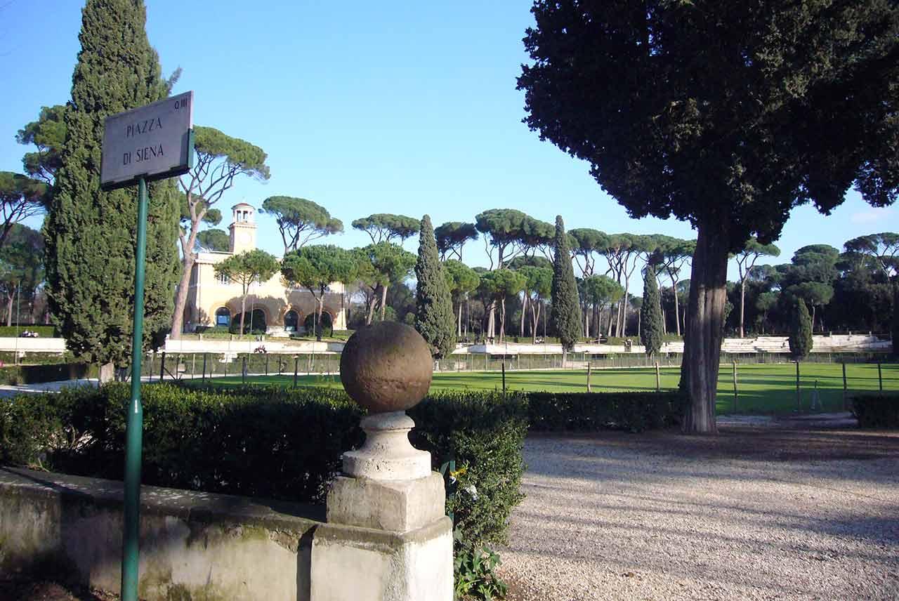 Sofitel Roma Villa Borghese Hotel