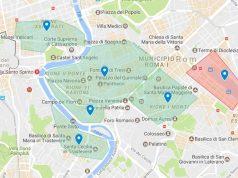 Rom Hotel Empfehlungen bester Stadtteil