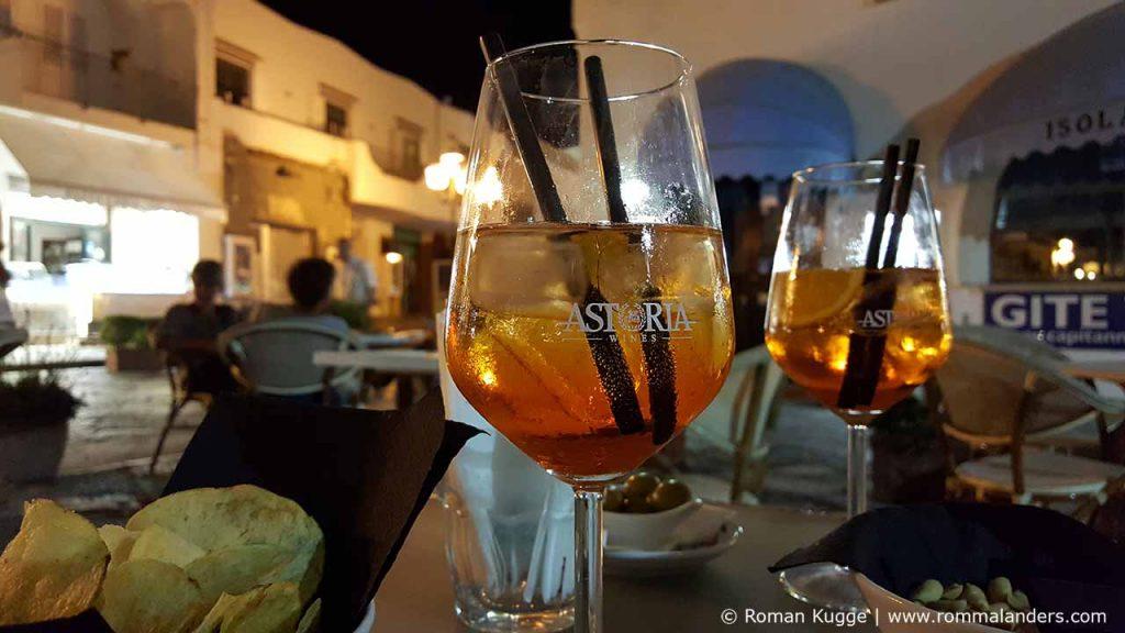 Aperol Spritz Ischia