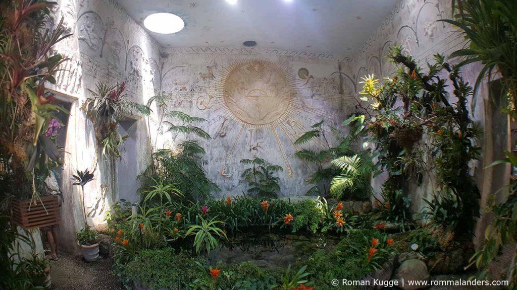 Botanischer Garten Giardini della Mortella Ischia (19)