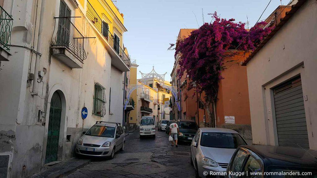 Forio Stadt Ischia (2)