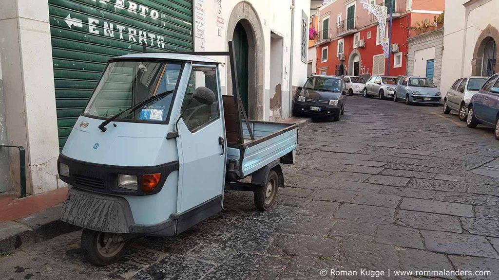 Forio Stadt Ischia (3)