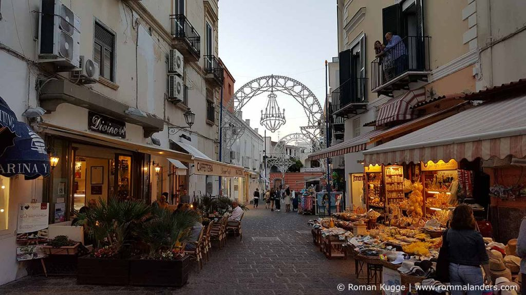 Forio Stadt Ischia (4)