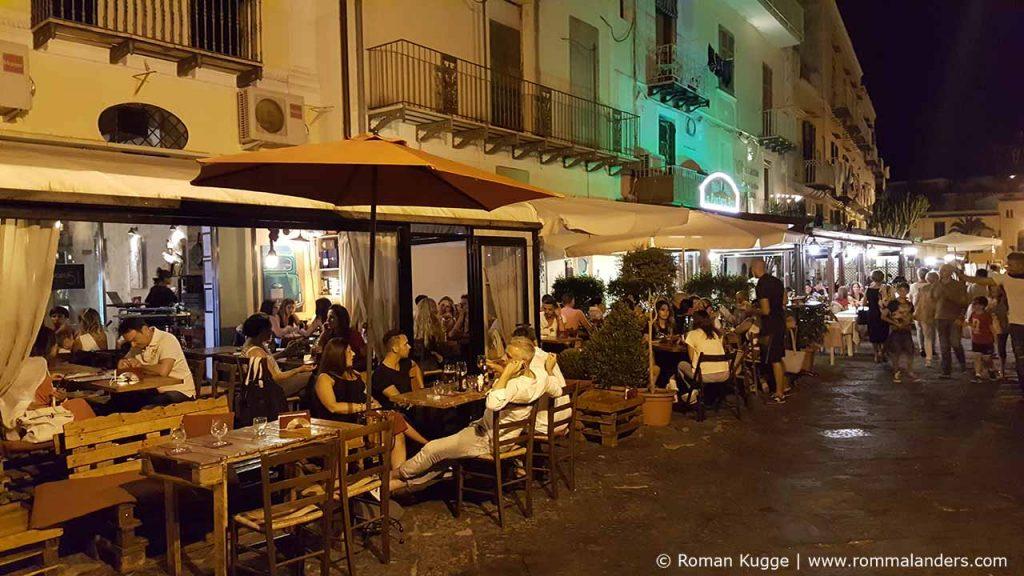 Ischia Porto Stadt Hauptstadt (6)