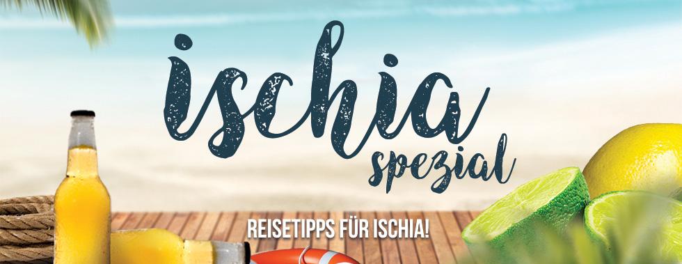 Ischia Reisetipps