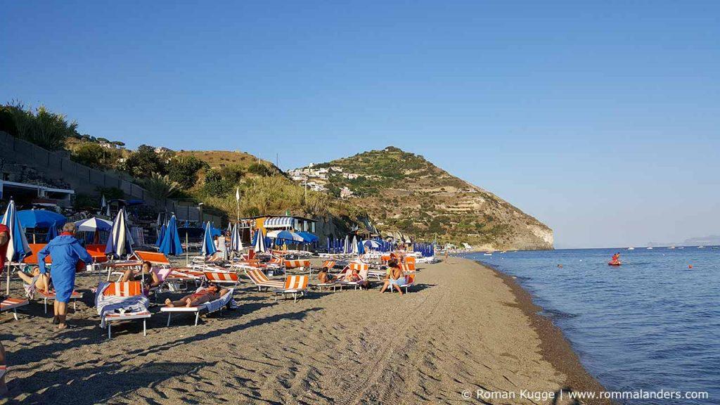 Maronti Strand Ischia (3)