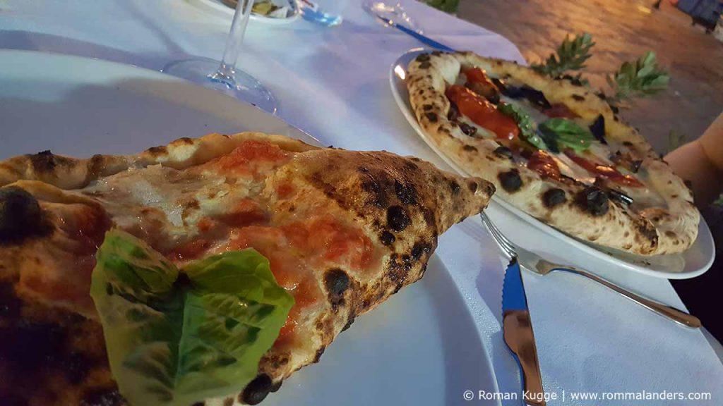 Pizza Ischia