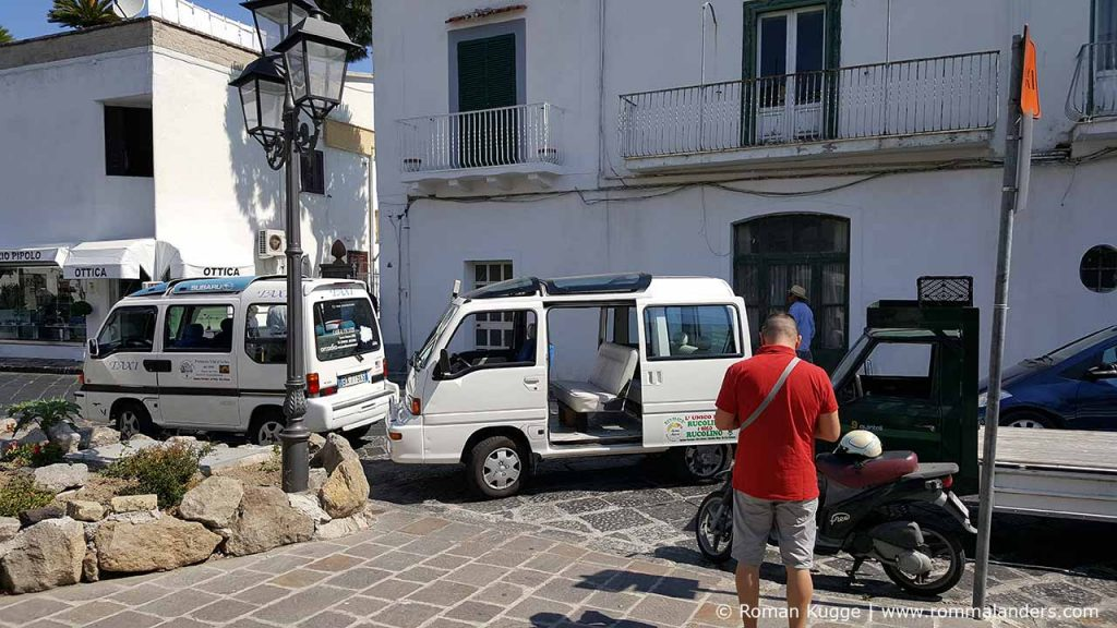 Taxis Ischia (1)