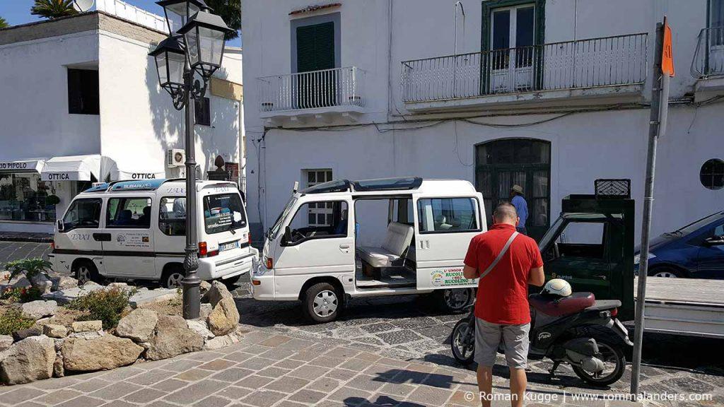 Taxis Ischia (1)