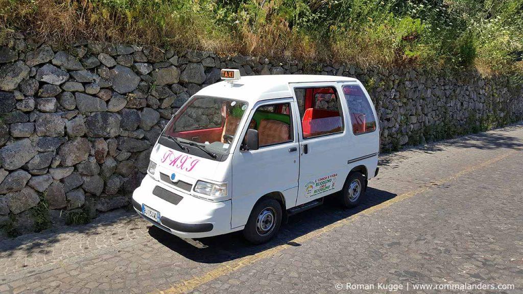 Taxis Ischia (2)