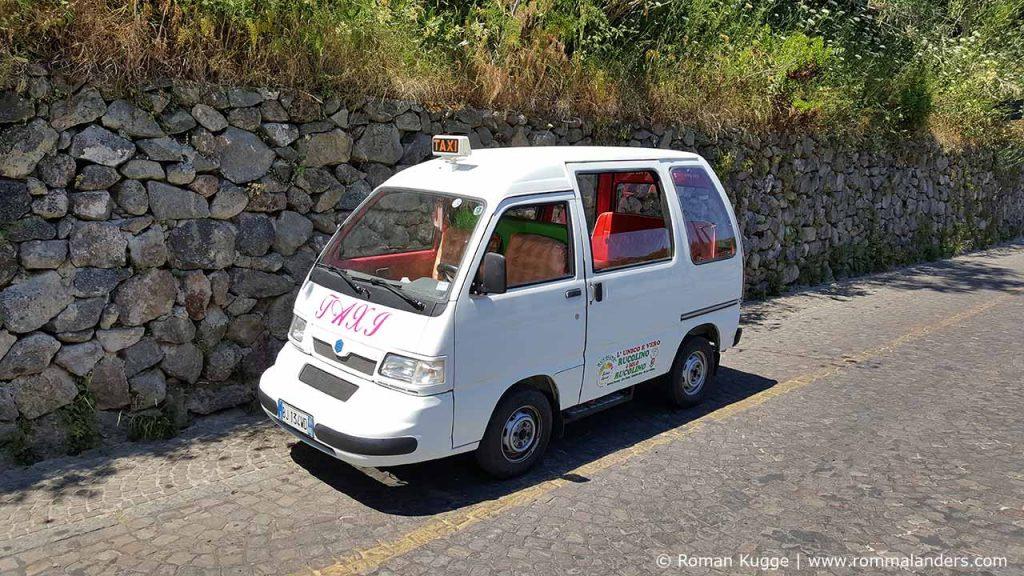 Taxis Ischia (2)