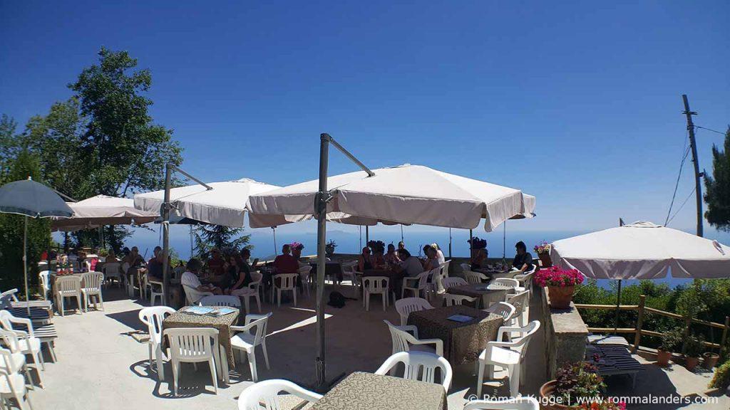 Wandern Ischia Monte Epomeo (12)