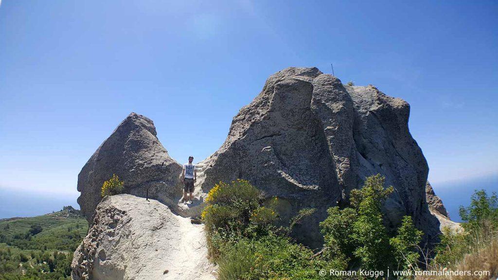 Wandern Ischia Monte Epomeo (14)