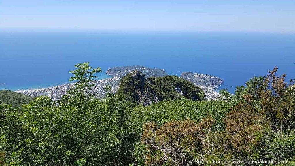 Wandern Ischia Monte Epomeo (16)