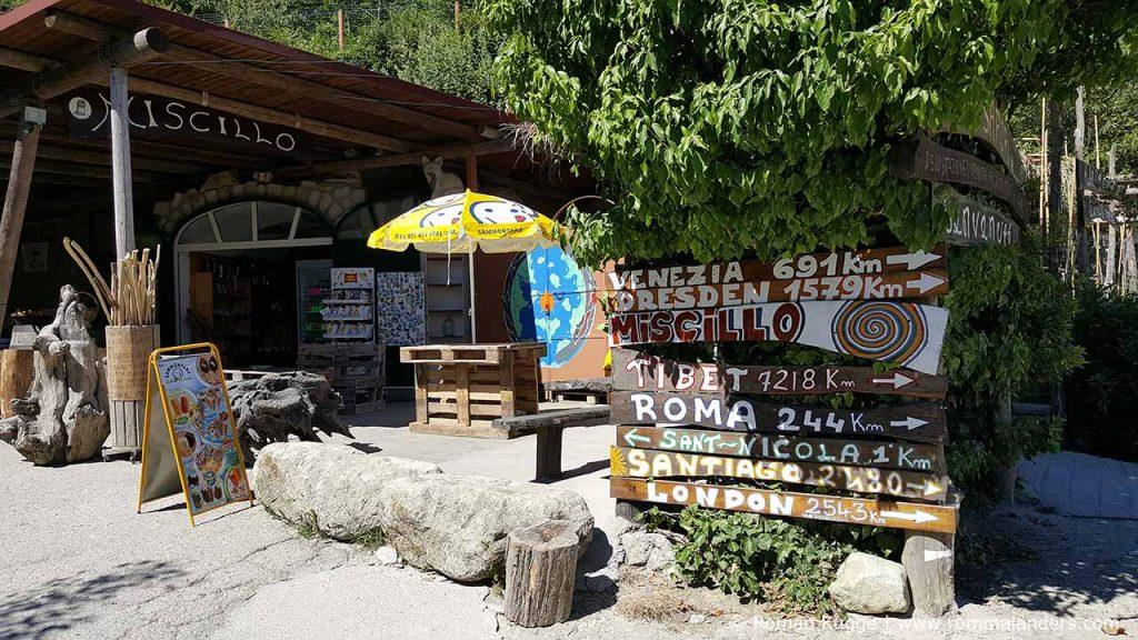 Wandern Ischia Monte Epomeo (18)
