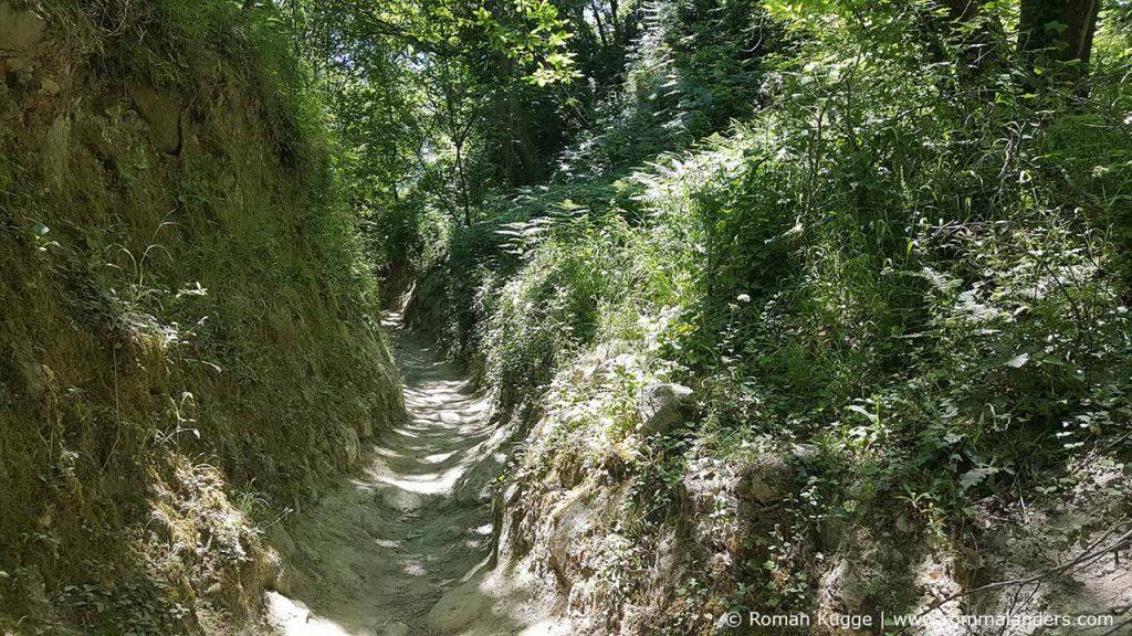 Wandern Ischia Monte Epomeo (5)