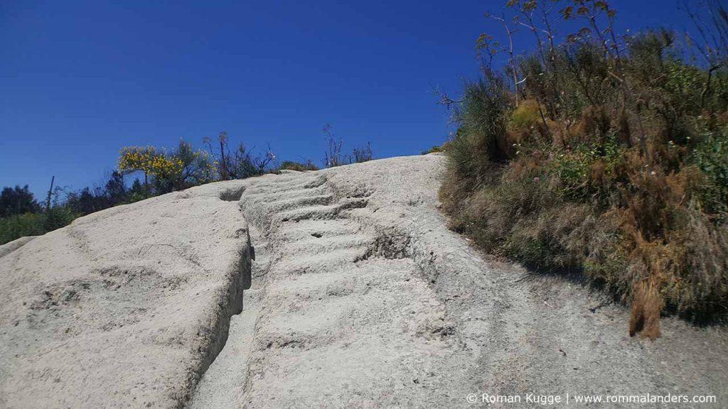 Wandern Ischia Monte Epomeo (8)