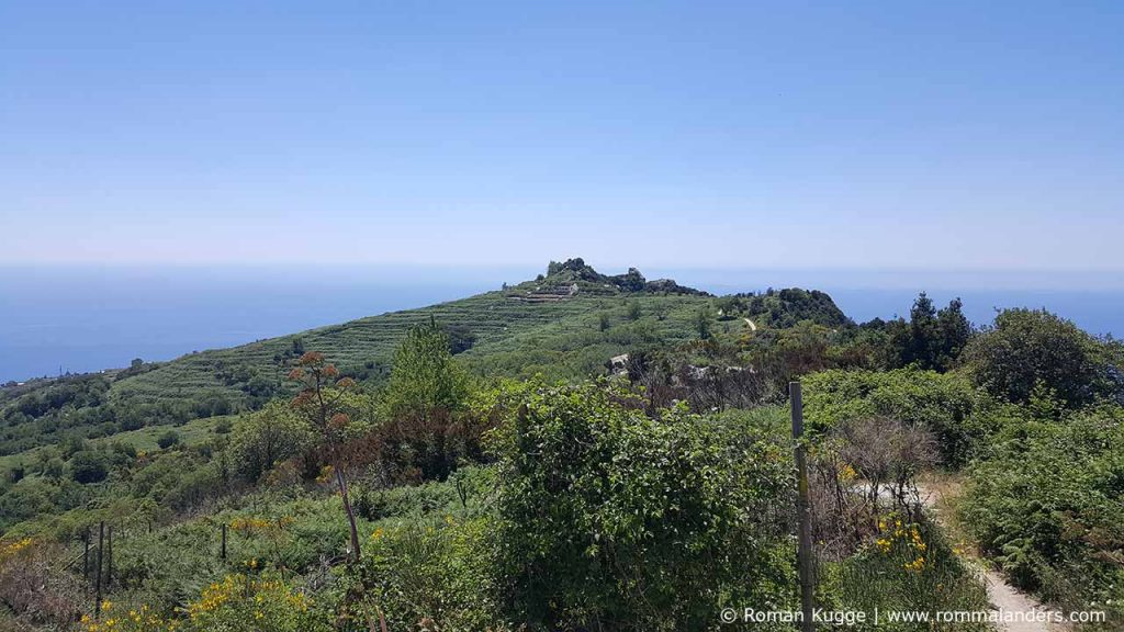 Wandern Ischia Monte Epomeo (9)