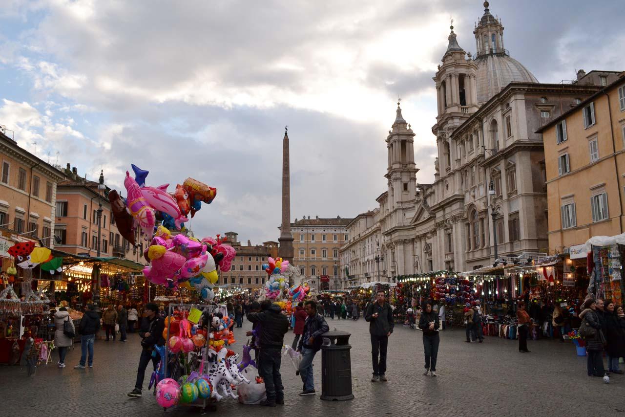 Weihnachtsmarkt Waren 2019.Weihnachtsmärkte Rom 2019 Termine öffnungszeiten Lage Rom Mal