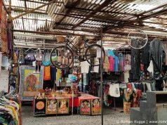 Rom Flohmarkt Via Sannio San Giovanni