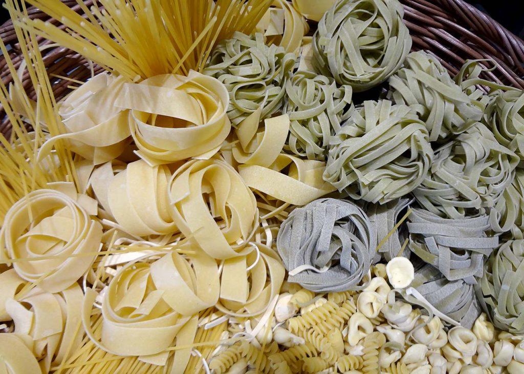 Pasta Nudel Museum Rom