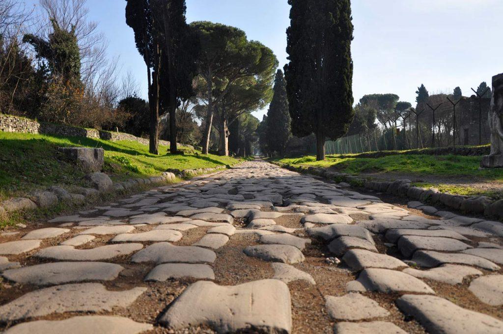 Via Appia Antica Rom
