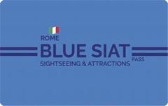 Rome Blue SIAT Pass