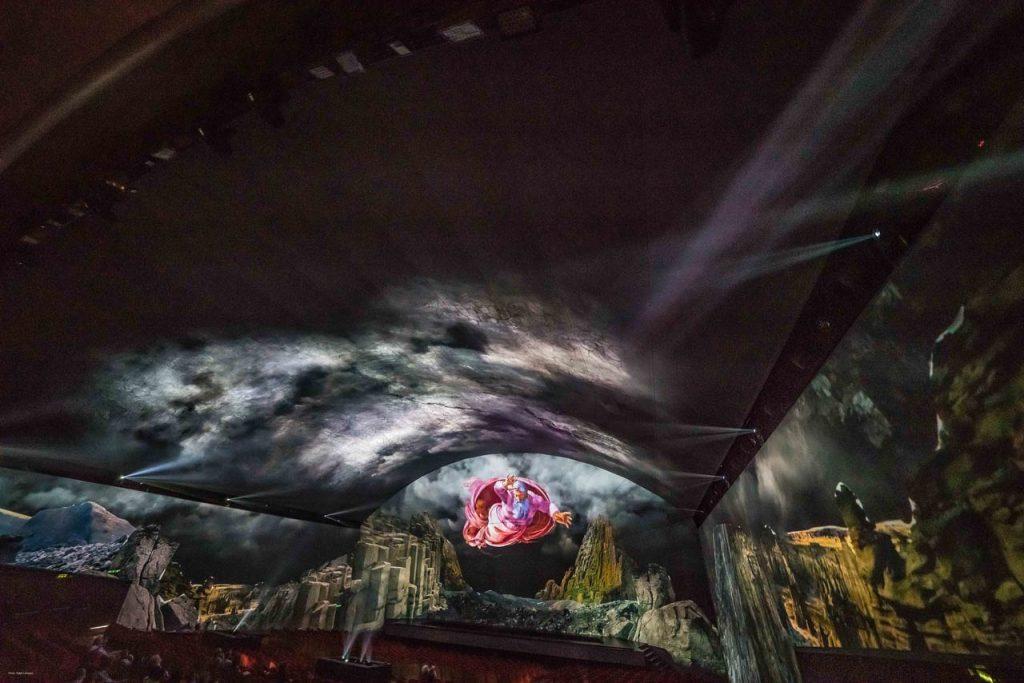 Das Jüngste Gericht Michelangelo und die Geheimnisse der Sixtinischen Kapelle