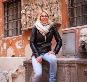 Annett Stadtführungen Rom