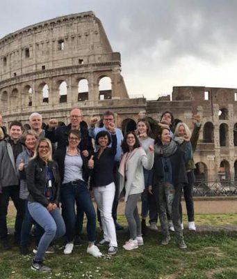 Klassiker Kolosseum Stadtführung Rom