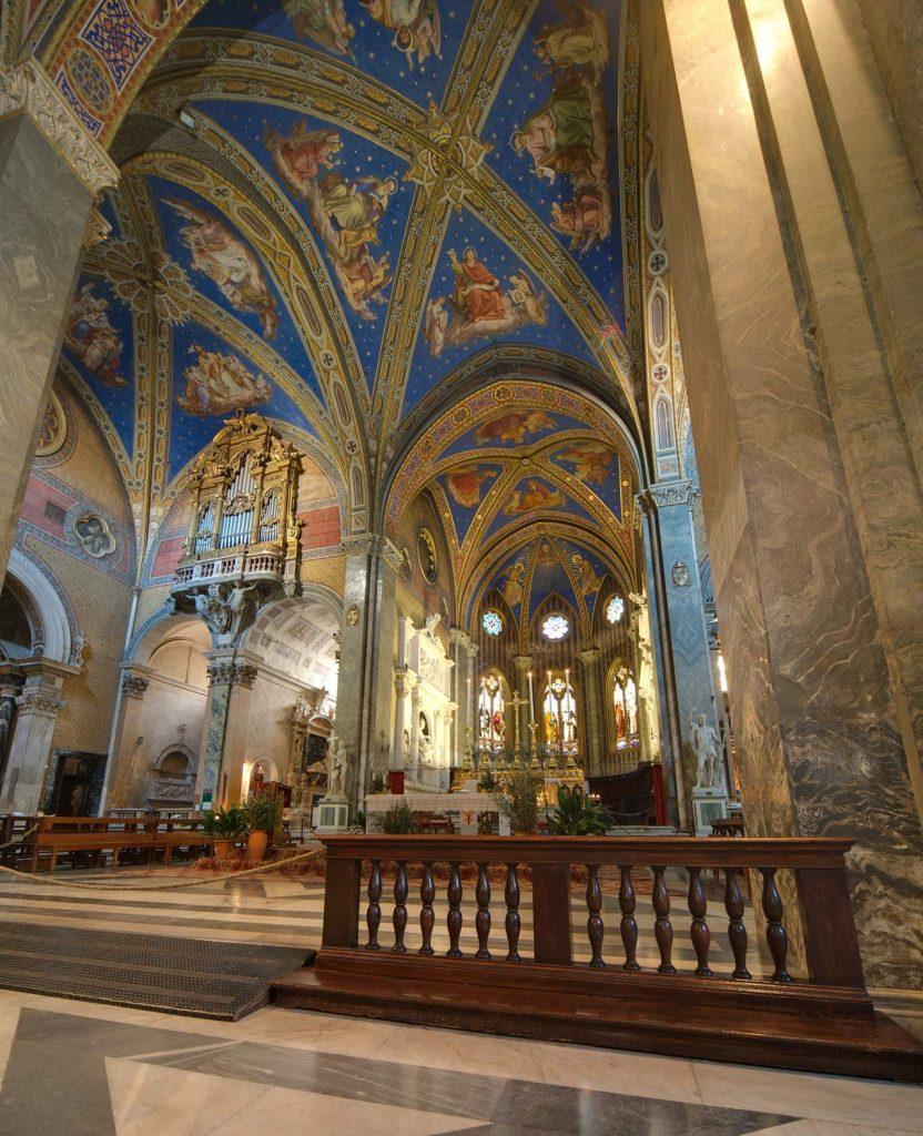 Rom Kirche Santa Maria Sopra Minerva